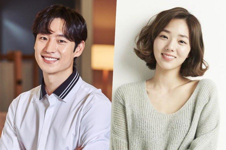 Ли Чжэ Хун и Чхэ Су Бин возможно снимутся вместе