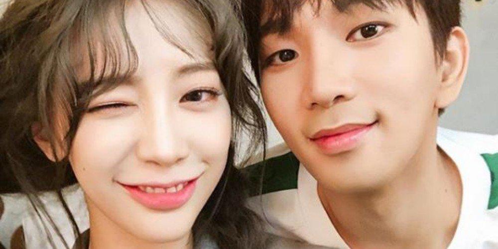 ДжиО из MBLAQ: свадьба будет, но без поцелуев