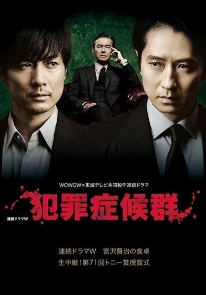 Синдром преступника (2017)
