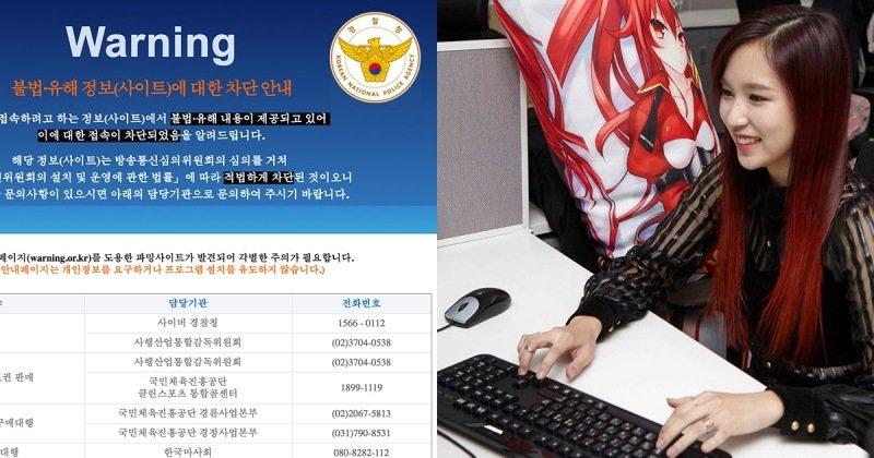 Хочу, но не могу! 10 вещей, которые запрещены в Южной Корее