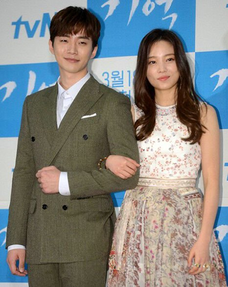 Джунхо оказал поддержку Юн Со Хи