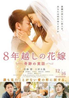 Невеста в течение 8 лет (2017)