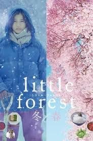 Маленький лес: Зима, Весна (2015)