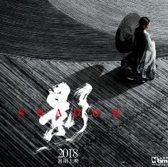Новые постеры к китайкому эпосу «Тень»