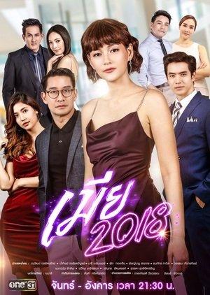 Битва за любовь (2018)