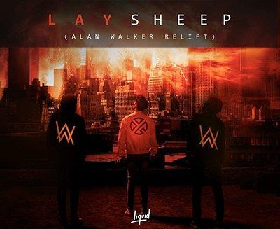 Алан Уокер и Лэй из EXO выпустили трек 'Sheep'