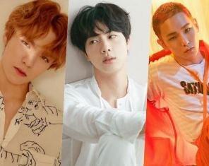 По одежке встречают: 5 модных стилей K-Pop
