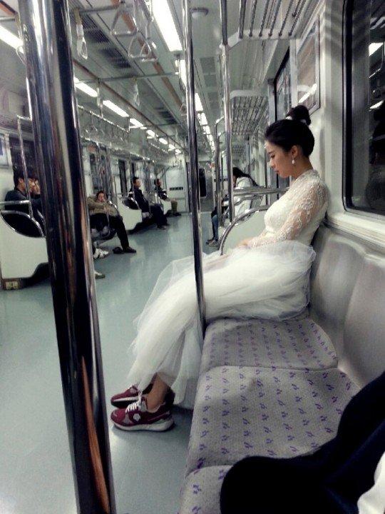 Невеста в кроссовках (2014)