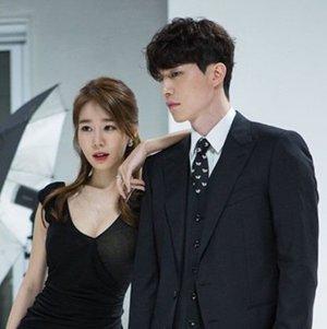 Ю Ин На и Ли Дон Ук будут играть вместе
