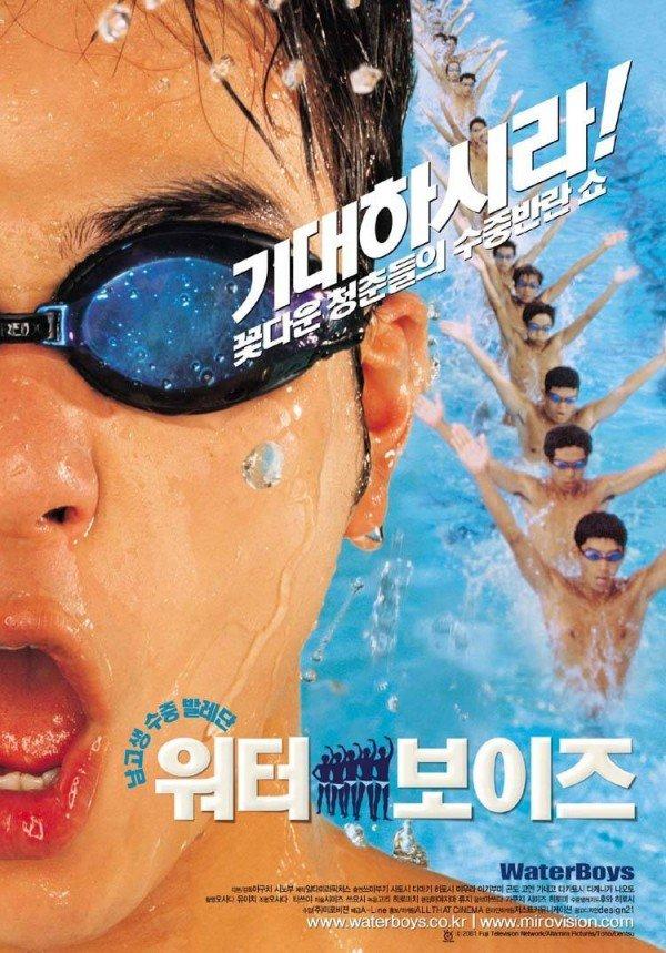 Пловцы (2001)