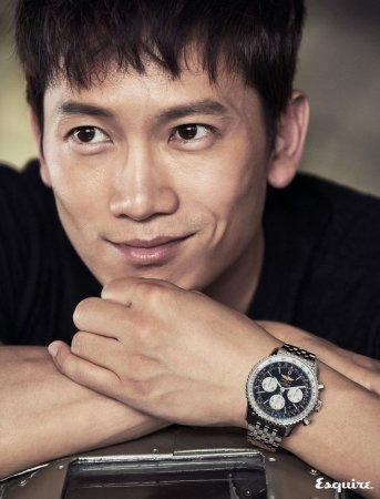 Джи Сон / Ji Sung