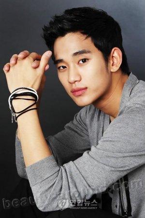 Ким Су Хён /  Kim Soo Hyun