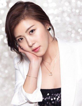 Ха Джи Вон /  Ha Ji Won