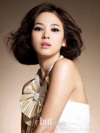 Сон Хе Гё / Song Hye Kyo