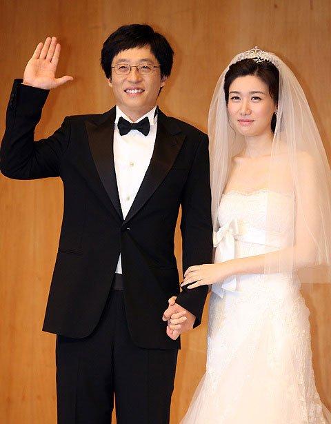 Ю Дже Сок вновь стал отцом