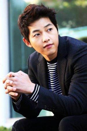 Сон Джун Ки / Song Joong Ki