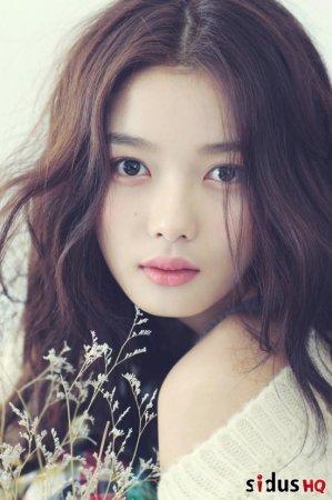 Ким Ю Чжон / Kim Yoo Jung