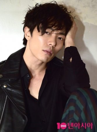 Ким Джэ Ук / Kim Jae Wook
