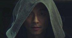 Сказочные и мифические персонажи в корейских дорамах