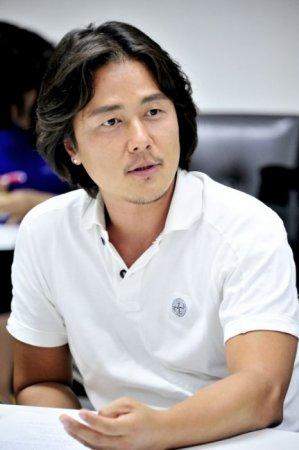 Кам У Сон / Kam Woo Sung