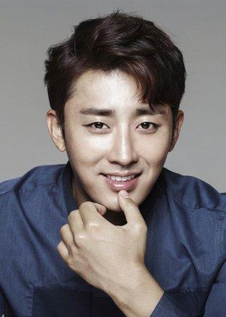 Сон Хо Джун / Son Ho Joon