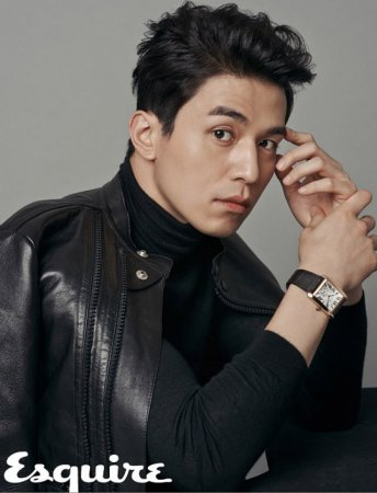 Ли Дон Ук / Lee Dong Wook