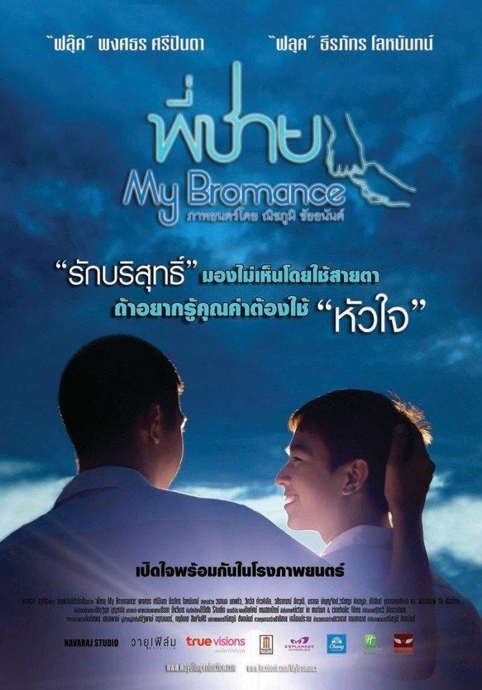 Братский роман (2014)