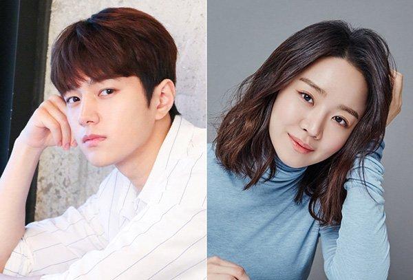Син Хе Сон и Ким Мён Су будут романтической парой?