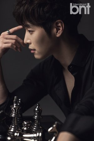 Ким Чжэ Вон / Kim Jae Won