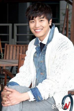 Ён У Чжин / Yun Woo Jin