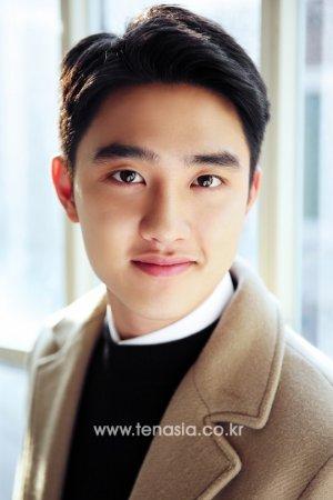 До Кён Су / ДиО / Do Kyung Soo