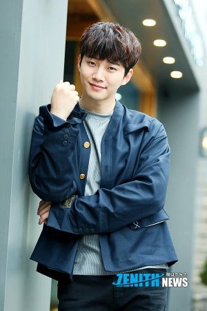 Ли Чун Хо  / Lee Joon Ho