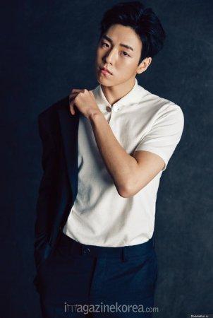 Ли Хён У / Lee Hyun Woo 1993