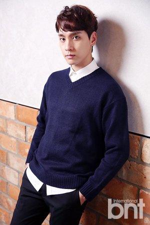 Чхве Тхэ Джун / Choi Tae Joon