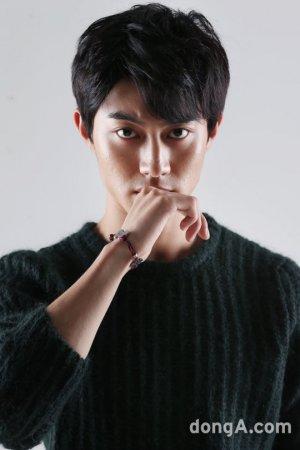 Квак Дон Ён / Kwak Dong Yun