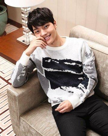 Ё Джин Гу  / Yeo Jin Goo