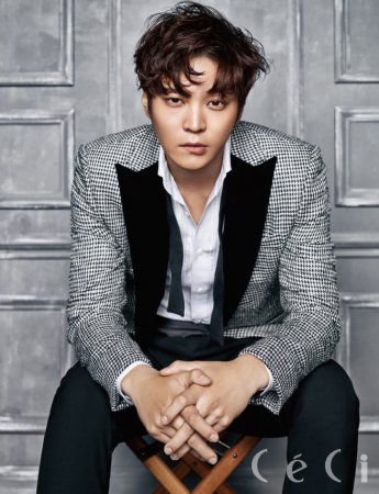 Джу Вон / Joo Won