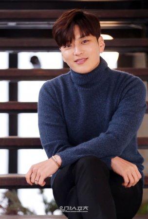 Чан Сын Джо / Jang Seung Jo