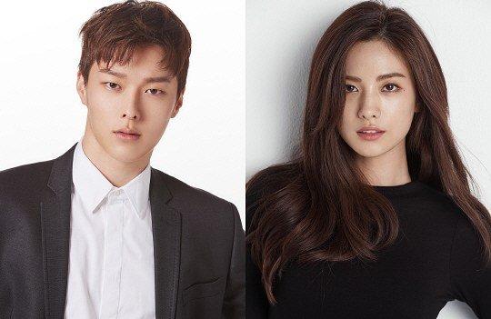 Чан Ки Ён и Нана подтвердили своё участие  в дораме