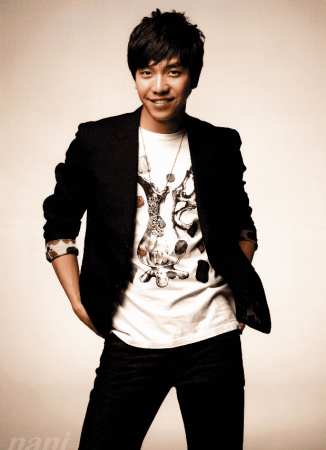 Ли Сын Ги / Lee Seung Gi