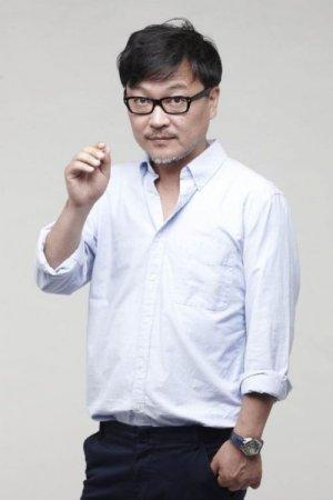 Ким Ый Сон / Kim Eui Sung