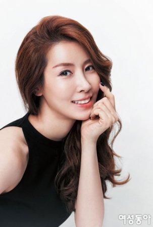 Ли Тхэ Ран / Lee Tae Ran