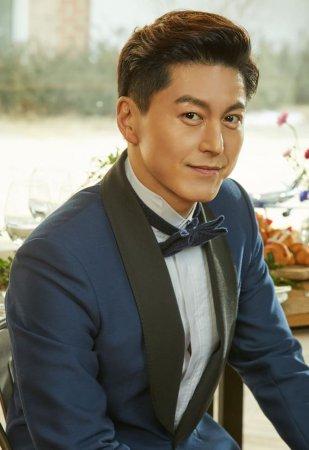 Рю Су Ён / Ryu Soo Young