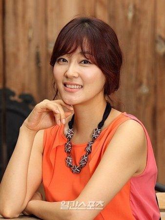 Пак Джин Хи / Park Jin Hee (1978)