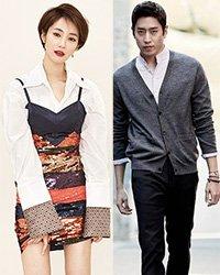 Эрик Мун и Го Чжун Хи могут стать коллегами по съёмочной площадке