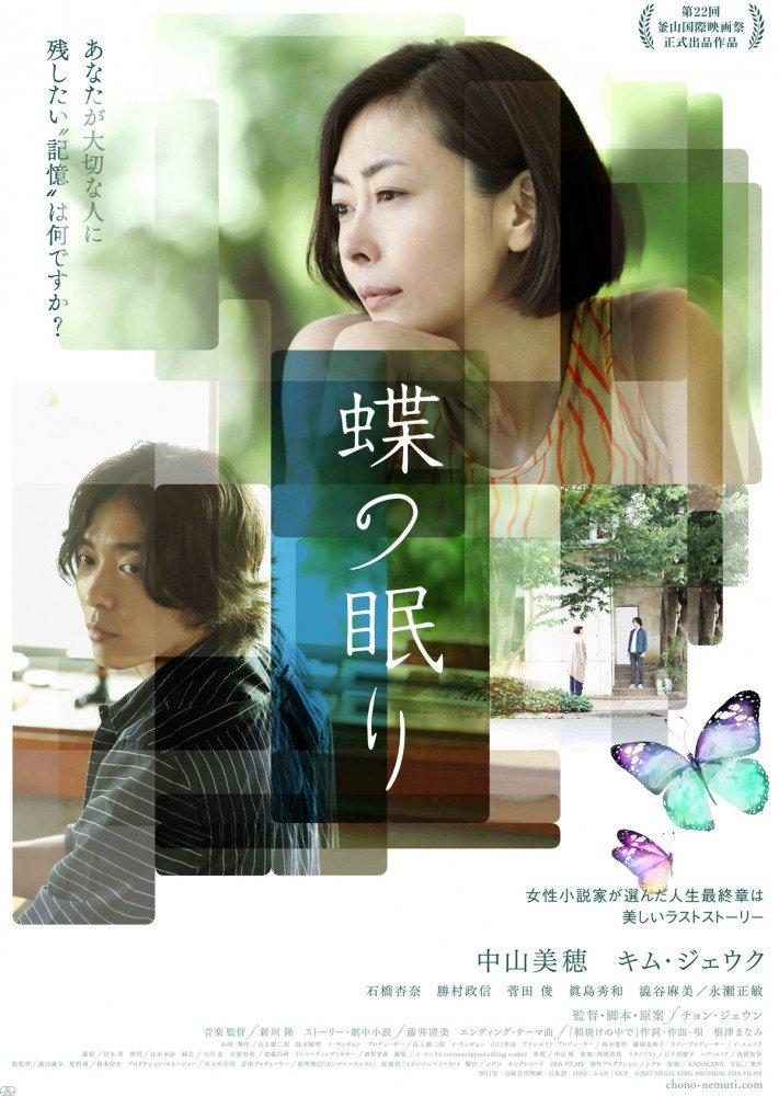 Сон бабочки (2017)