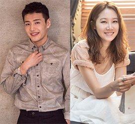 Кан Ха Ныль и Гон Хё Чжин могут стать коллегами по съёмкам
