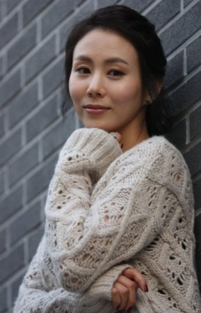 Пак Йе Чжин / Park Ye Jin