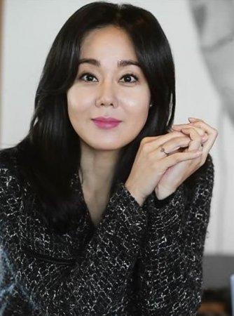 Ким Юн Чжин / Kim Yoon Jin
