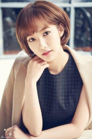 Пак Мин Ён / Park Min Young